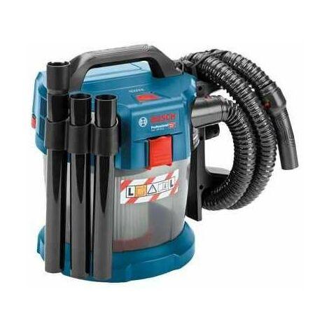 Bosch GAS18V-10L - Aspirador (batería no incluida)