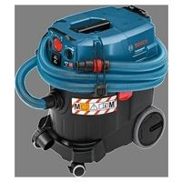 Bosch GAS35MAFC M-Class Wet and Dry Dust Extractor 110v