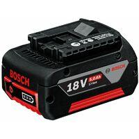 Bosch GBA 18 V 5.0 amperios M-C -Li-Ion batería - Coolpack