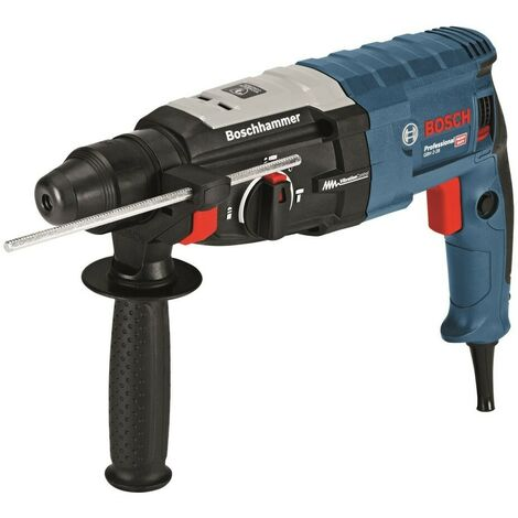 Bosch GBH 2-28 110V 3 Function SDS+ Rotary Hammer