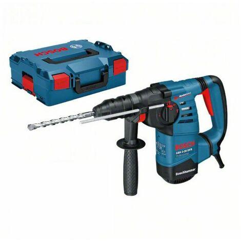 Bosch GBH 3-28 DFR SDS-plus Martillo combinado incl. portabrocas de cambio rápida en L-Boxx - 800W - 3,1J