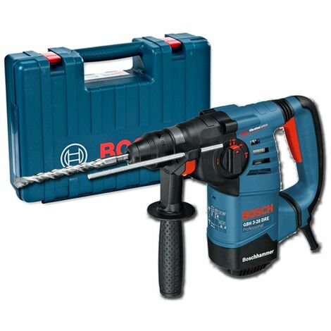 Bosch GBH 3-28 DRE Perforateur SDS-plus dans valisse - 800W - 3,1J