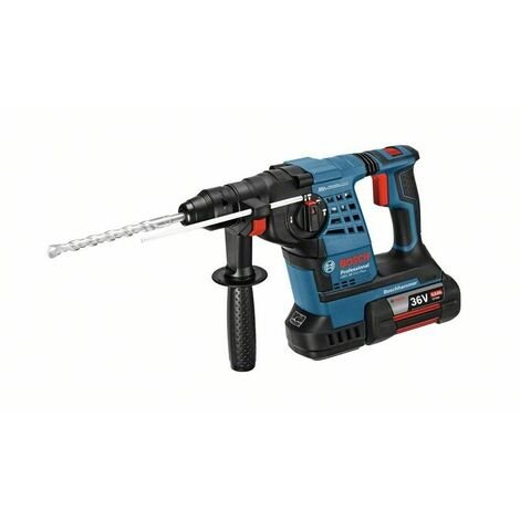 Bosch GBH 36 V-LI Plus - Martillo