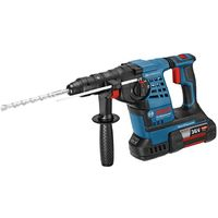 Bosch GBH 36 VF-LI Plus Cordless Hammer Bare Unit, In carton - 0611907100