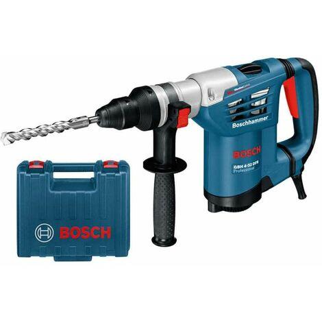 Bosch GBH 4-32 DFR SDS-plus Martillo combinado en maletín - 900W - 4,2J