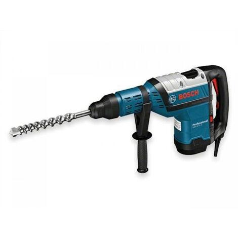 Bosch GBH 8-45 D 8kg SDS Max Hammer 1500W 240V