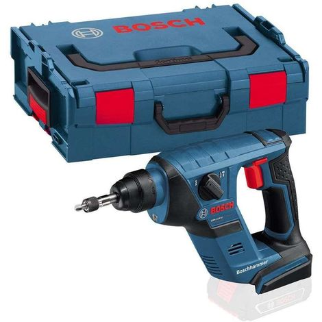 Bosch GBH18V-LICP 18v Compact SDS Hammer Drill (Body Only)