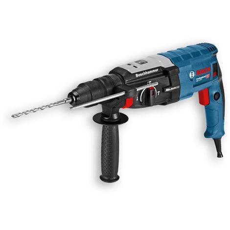 Bosch GBH2-28F Professional SDS Hammer Drill 240v