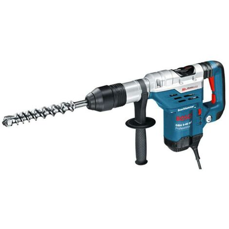 Bosch - GBH5-40DCE SDS Max Rotary Hammer 110v