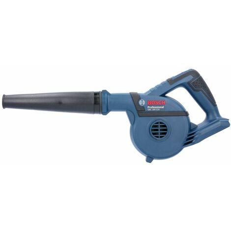 Bosch GBL 18V-120 Professional Cordless Blower Body Only
