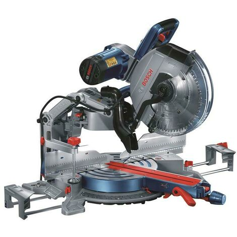 Bosch GCM 12 GDL Double Bevel Mitre Saw 305mm 2000W 110V