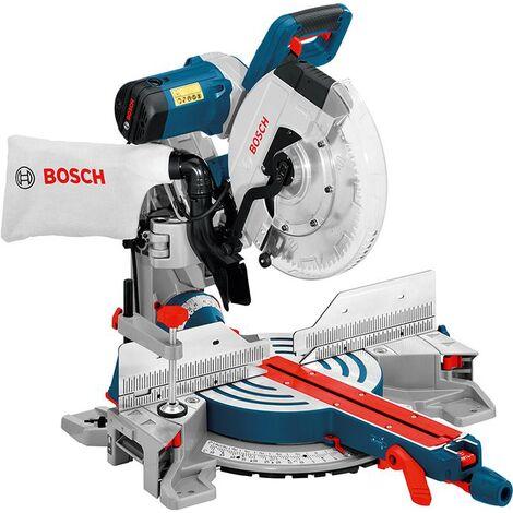 Bosch GCM 12 GDL Professional 0601B23600 Scie a onglet 2000 W