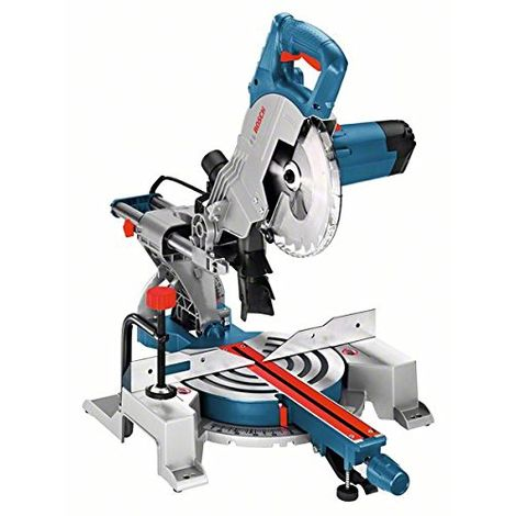 Bosch GCM 800 SJ Professional - power mitre saws