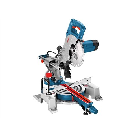 Bosch GCM800SJ 216mm Sliding Mitre Saw 1400W 240V