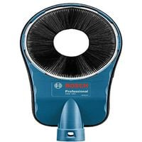 Bosch GDE 162 Professional dust extraction 162mm for core cutters 1600A001G8