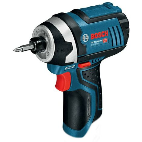Bosch GDR 10.8LIN Cordless Impact Screwdriver (Body Only)