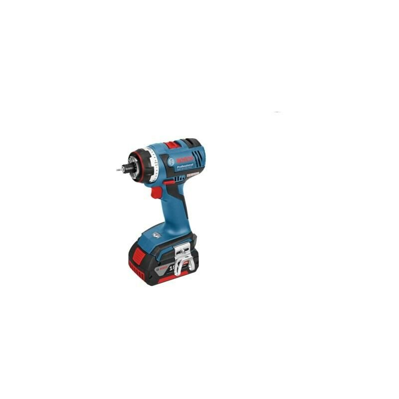 Bosch GDX 18V-180 Impact Driver / Wrench Body Only