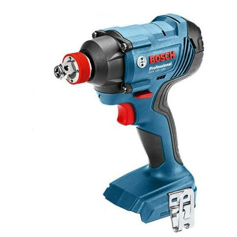 BOSCH GDX18V-180 18V IMPACT DRIVER/WRENCH Body Only