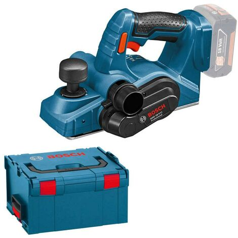 Bosch GHO18V-LI 18v Professional Cordless Planer (Body Only)