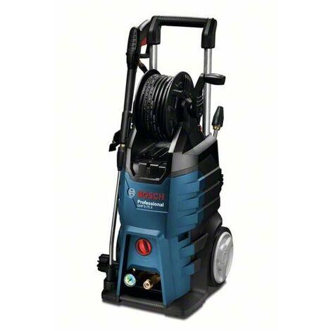 Bosch 0600910800 Hidrolimpiadora agua fría GHP 5-75 xProfessional Monofásica Presión max 185bar 570l/h 2600W