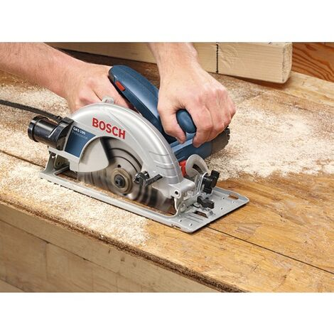 Bosch GKS 190 Scie circulaire - 1400 W - 190 mm