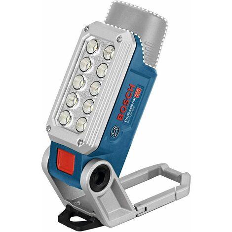 "main image of ""Lampe LED BOSCH Li-Ion - Livrée sans batterie ni chargeur - GLI VariLED - 0601443400"""