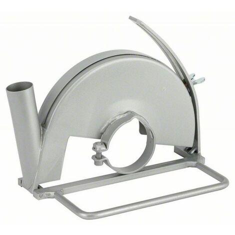 Bosch Glissière de guidage avec carter d'aspiration pour tronçonnage 230