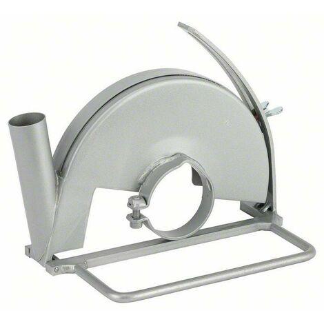Bosch Glissière de guidage avec carter d'aspiration pour tronçonnage 230 mm