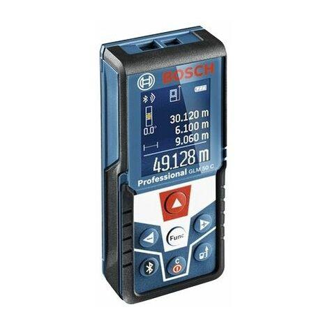 Bosch GLM 50 C Professional Télémètre Laser 0601072C00