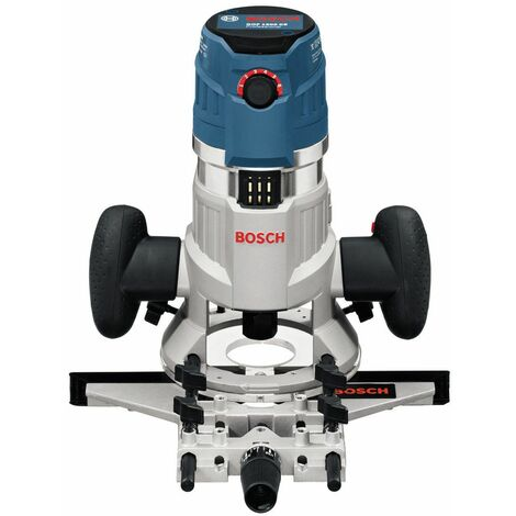 Bosch GMF 1600 CE Fresadora multifuncional - 1600W - 8-12,7mm - variable