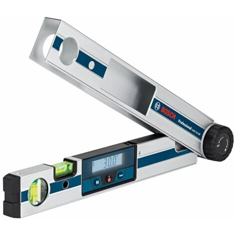 Bosch Goniómetro e inclinómetro GAM 220 MF