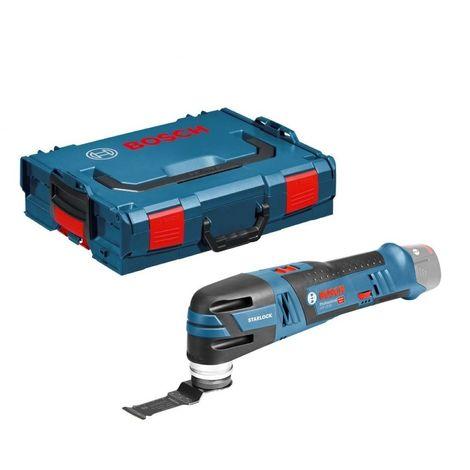 Bosch GOP 12 V-28 12v Brushless Cordless Multi-Cutter Bare Unit in L-BOXX - 06018B5002