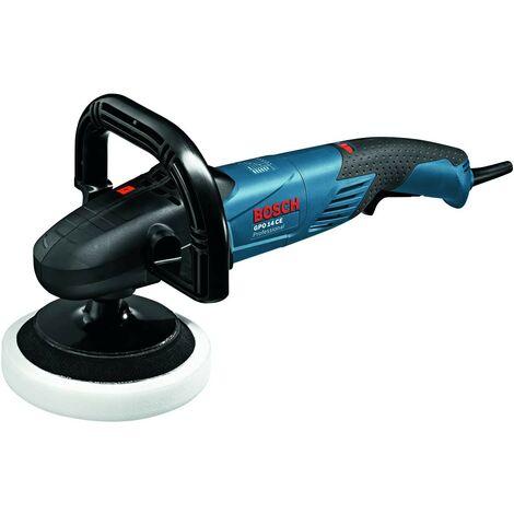 Bosch GPO14CE - Pulidora