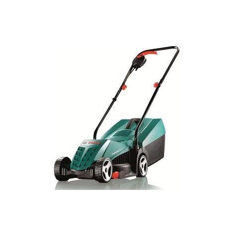 "main image of ""Bosch Green 0600885B70 Rotak 32 R Lawn Mower"""