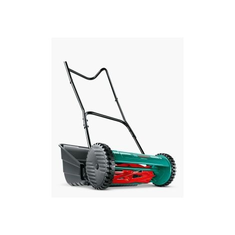 "main image of ""Bosch Green 0600886103 AHM 38 G Push Lawn Mower"""