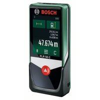 Bosch Green PLR 50 C Laser Measure 0603672200
