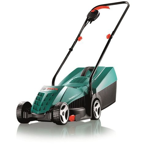 BOSCH GREEN ROTAK 32 R ELECTRIC ROTARY LAWN MOWER 1200W 240V