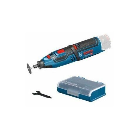 Bosch GRO 12V-35 12V Litio-Ion batería Multiherramienta cuerpo