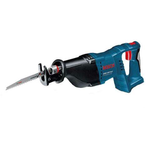 Bosch GSA18V-LIN 18v Reciprocating Saw Body Only