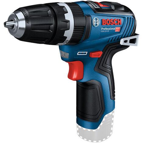 Bosch GSB 12V-35 Professional 12V Cordless Brushless Combi Drill Bare Body Only 06019J9002:18V
