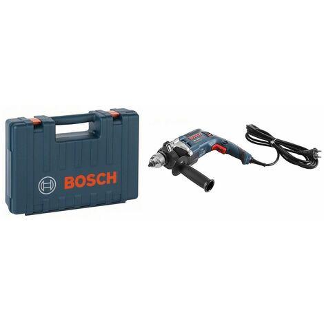 Bosch GSB 16 RE Taladro percutor en maletín - 750W