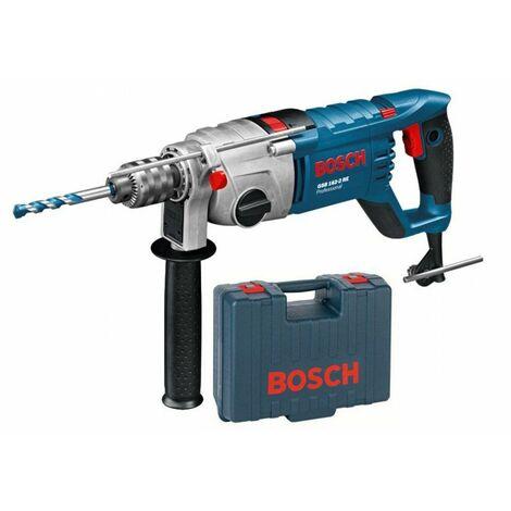 Bosch GSB 162-2 RE Taladro percutor en maletín - 1500W