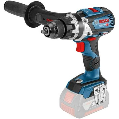 BOSCH GSB18V-110C 18V COMBI DRILL BARE Unit without battery and charger