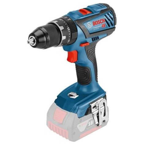 BOSCH GSB18V-28 18V COMBI DRILL BODY ONLY