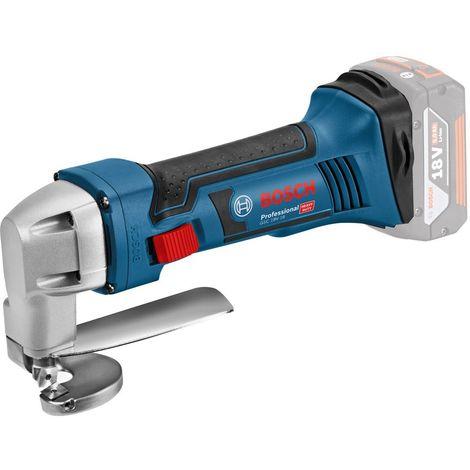 Bosch GSC 18 V-16 18v Shear Bare Unit in Carton - 0601926200