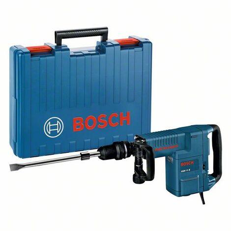 Bosch GSH 11 E Professional Marteau Piqueur 11 kg 16,8 joules SDS-max 0611316703