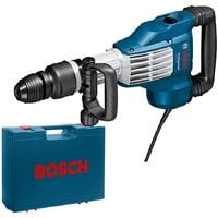 Bosch GSH 11 VC SDS-max Martillo demoledor en maletín - 1700W - 23J