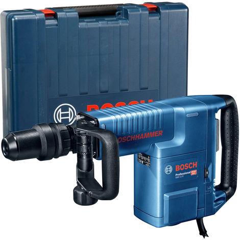 Bosch GSH11E 240V SDS-Max Demolition Hammer 0611316742