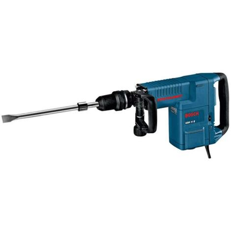 Bosch GSH11E SDS Max Demolition Hammer 110v