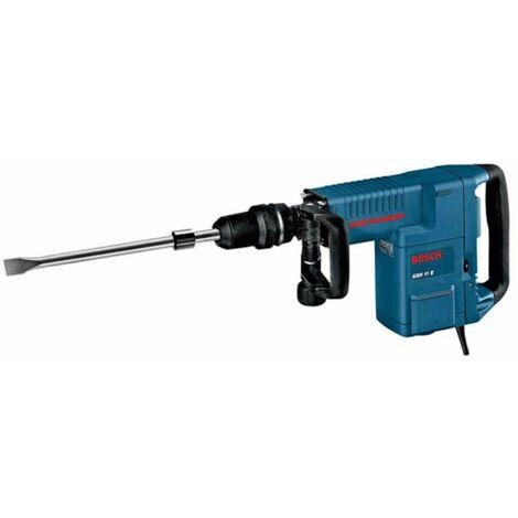 Bosch GSH11E SDS Max Demolition Hammer 240v